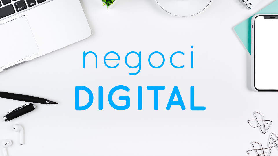 negocio digital
