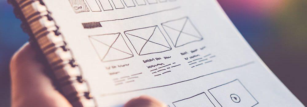 disseny pàgina web